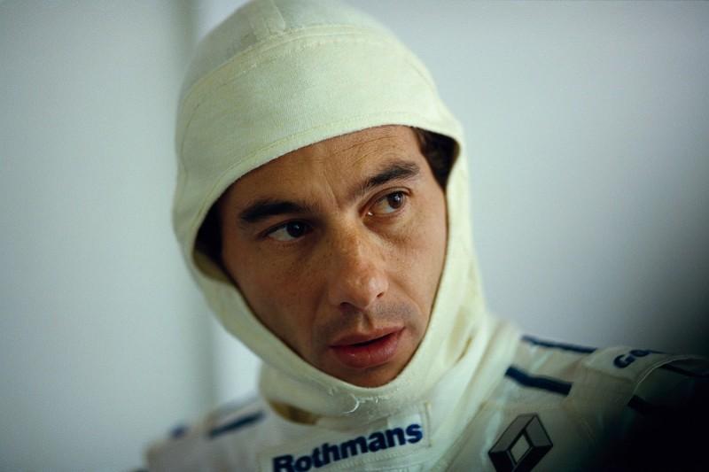 How the Senna myth has been transformed