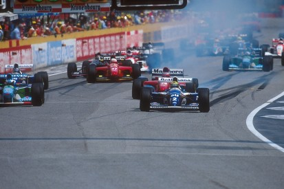 Imola 1994 - the other drivers' memories