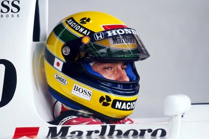 The problems with the Senna cult