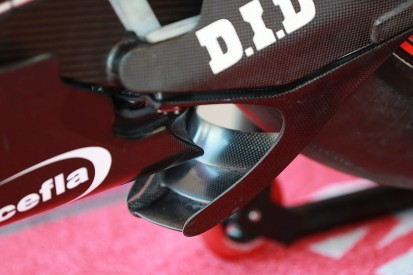 The tech behind MotoGP's controversial 'swinglets'