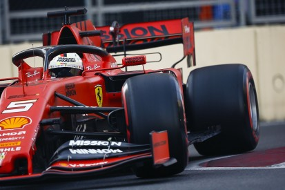What exactly is Ferrari's problem?
