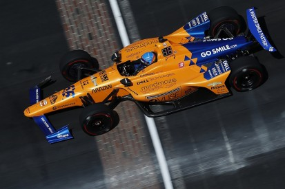 Why Alonso and McLaren are not alone in struggling at Indy