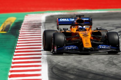 The best of intense midfield battle's Spanish GP updates