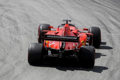 The key question Ferrari hasn't answered positively