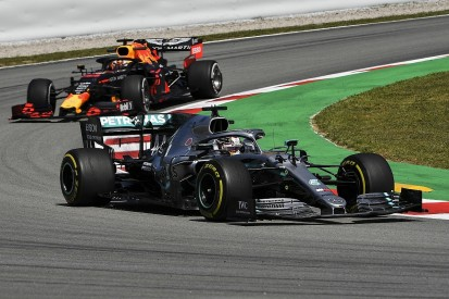 Can Verstappen save the 2019 F1 season?