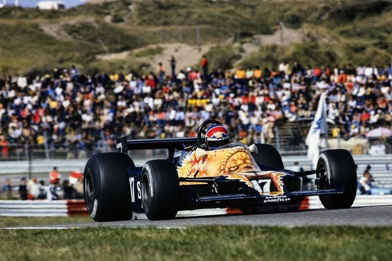 Every Dutch Formula 1 driver ranked