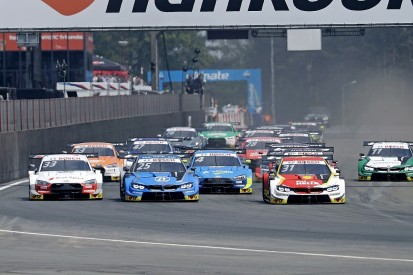 Was the DTM right to return 'home'?