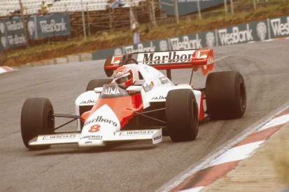 How Lauda won F1's closest title battle