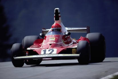Piola: The tech behind Lauda's F1 cars