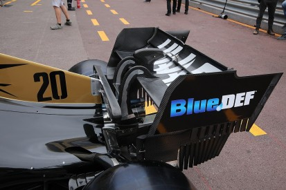 Piola on the 2019 Monaco tech specials