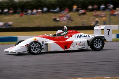 Sato turns teacher to find Japan's next F1 heroes