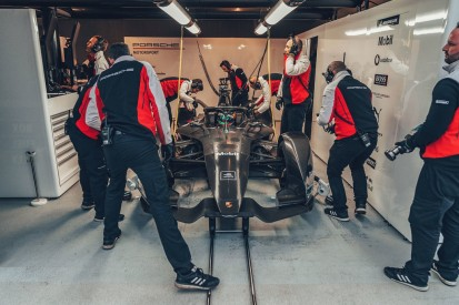 Why even Porsche cannot be certain of FE success