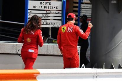 Anatomy of an awful Ferrari blunder
