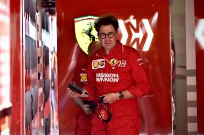 Why Ferrari should stick with Binotto