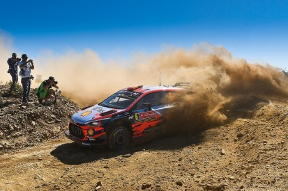 The divisive WRC newcomer stoking a tactics storm