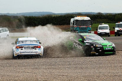 Why the BTCC is so hard for F1 converts to conquer