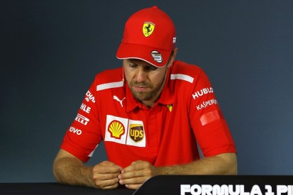 Should Ferrari give up on error-prone Vettel?