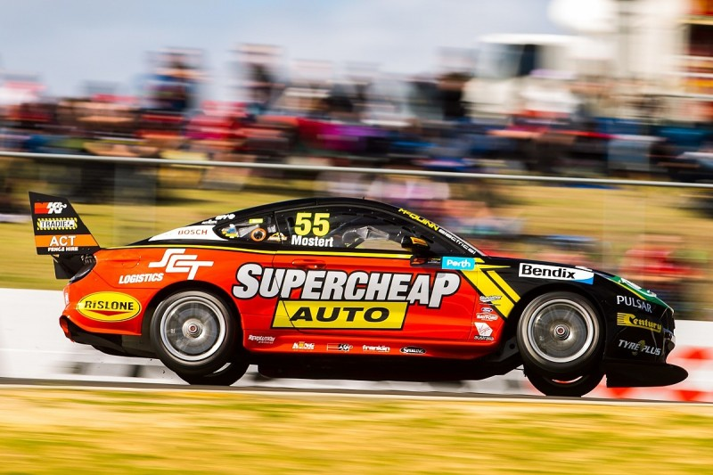 The driver switch that Supercars needs to happen