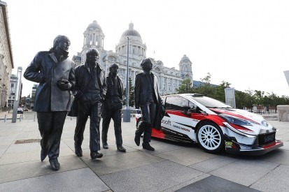 Britain's WRC future faces real problems