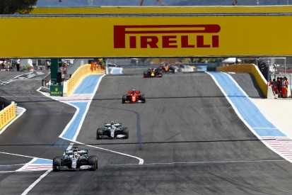 The bad decisions that have brought F1 to its knees