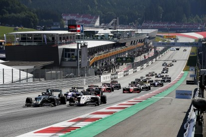 How junior single-seaters ended up in chaos