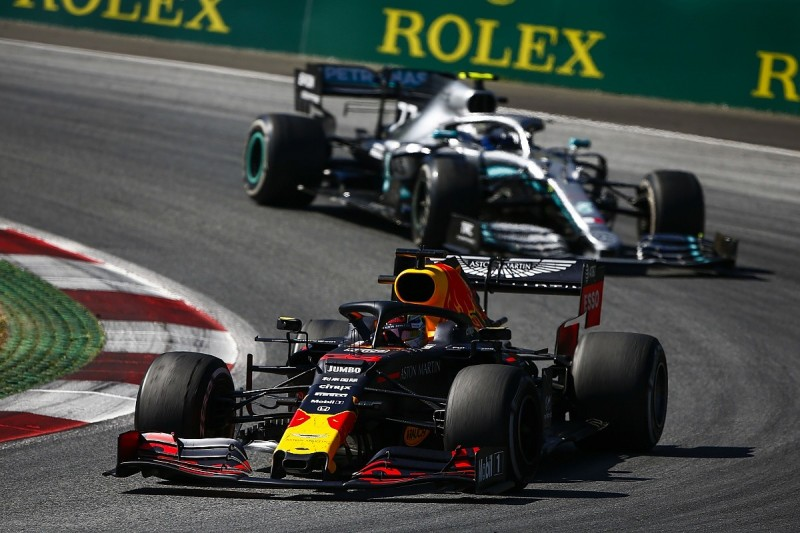 Fans may hate F1 dominance, but it's at the series' heart