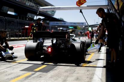"Mercedes' cooling ""Achilles' heel"" explained"