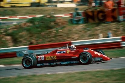The tragedy of Ferrari's most unpopular star