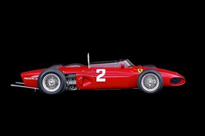 The story behind Ferrari's dominant 'shark'