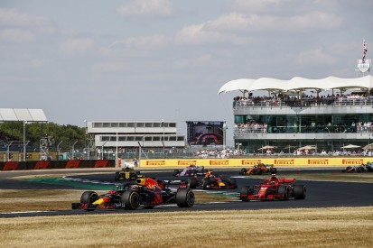 """How the """"disastrous"""" loss of the British GP was avoided"""