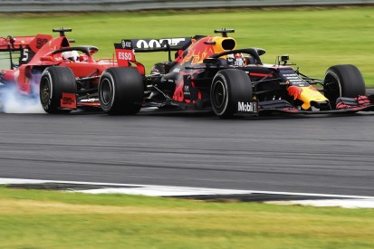 How a Red Bull-era weakness is still plaguing Vettel