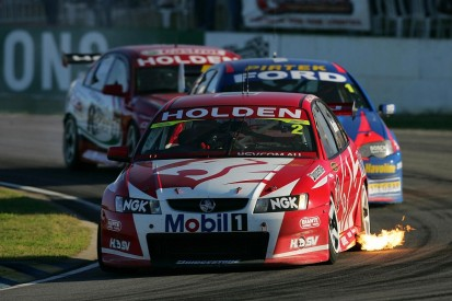 Mark Skaife: The art of gamesmanship