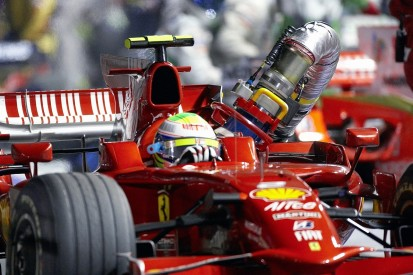 Why refuelling wouldn't improve F1's racing
