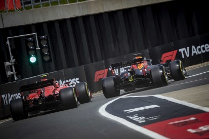 Why F1 must sacrifice its 'DNA' for the spectacle
