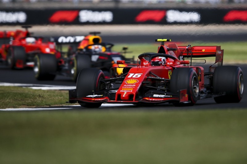 Ask Gary: The fundamental flaw with F1's 2021 plan