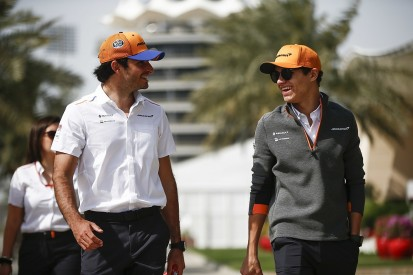 Why McLaren is not missing Alonso