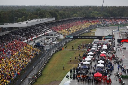 Why F1 wouldn't miss Hockenheim