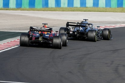"""How a Mercedes """"bad call"""" checkmated Verstappen"""