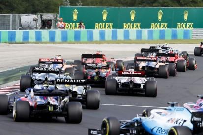 Piola: Ferrari joins F1's boomerang tech trend