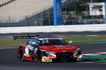A five-step plan to solve DTM's identity crisis