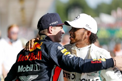 The epic team-mate rivalry we now won't get
