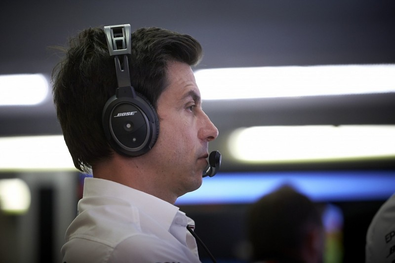What Wolff is thinking in Mercedes' driver quandary