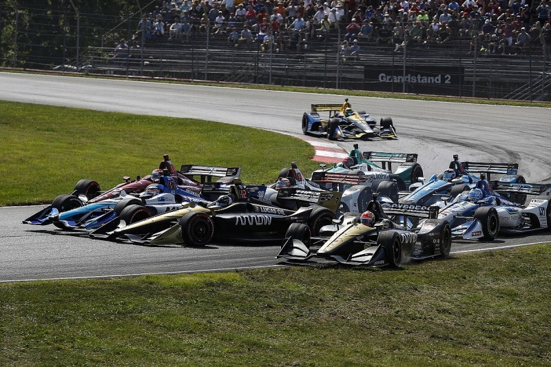 """Can hybrid IndyCar really stay """"fast, loud and authentic""""?"""