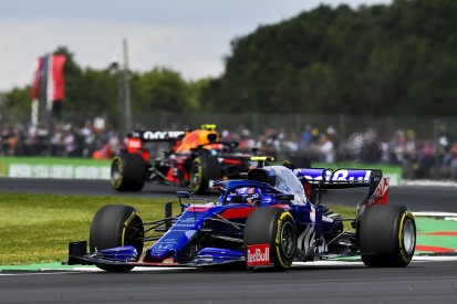 What Red Bull is risking with its driver bombshell