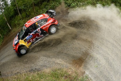 Why Citroen's WRC future looks shaky after Ogier