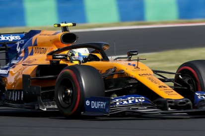 The bold reset helping McLaren reverse its fortunes