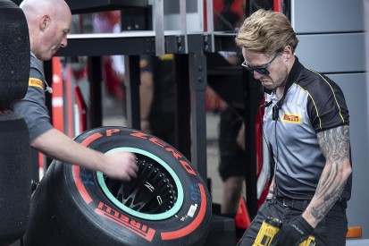 Pirelli's race against time to save 'the show'