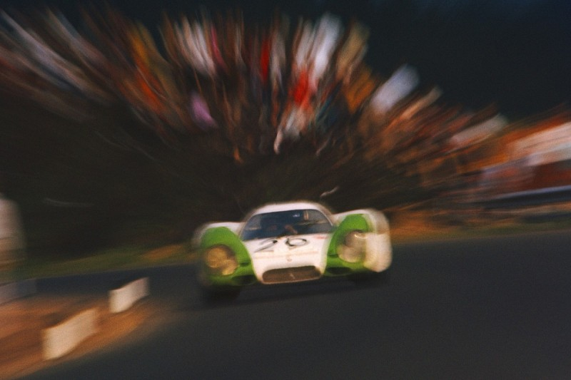 Under the skin of Porsche's game-changer