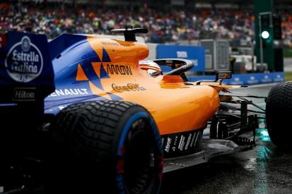 The tech concept changes behind McLaren's revival