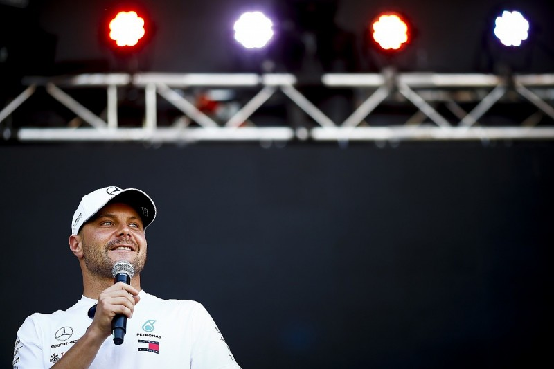 Every F1 team should want to be Bottas's Plan B